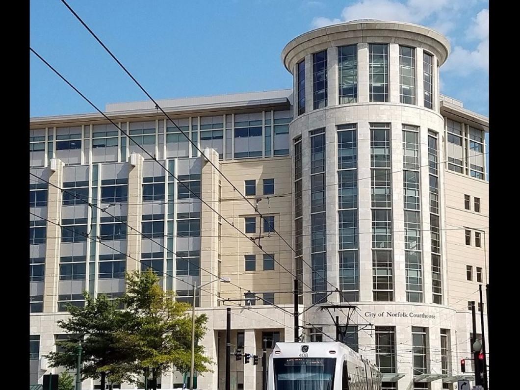 Virginia Beach Circuit Court Address